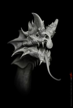 A big collection of dragons, if you love dragons check them out!