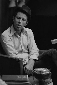 Young Tom Waits