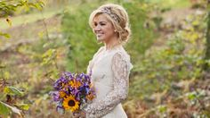 Kelly Clarkson Releases Her Wedding Video