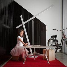 Taylor Donsker - Booth #9 — Design Showcase 2012