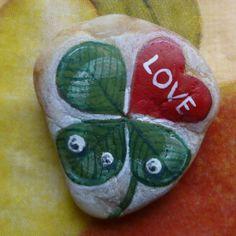 Čyřlístek pro zamilované
