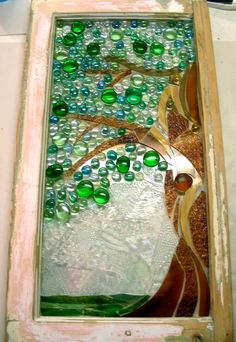 Glass Art Workshop