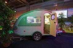 Caravana a tamaño real construida con lego marca récord Guinness.   #lego #caravana #creatividad