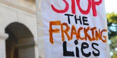 Fracking industry distorts studies