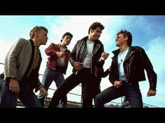 """Grease - Nos Tempos da Brilhantina - Clipe: """"You're The One That I Want"""" / """"We Go Together"""" - YouTube"""