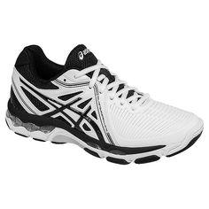 ASICS Women's Gel-Netburner Ballistic Volleyball Shoe   Amazon.com