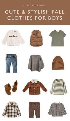Little Fashion, Baby Boy Fashion, Toddler Fashion, Kids Fashion, Cute Baby Boy Outfits, Little Boy Outfits, Toddler Boy Outfits, Toddler Boys, Fall Outfits