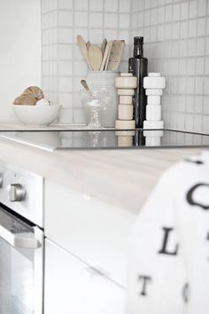 Kitchen Inspiration - Stylizimo