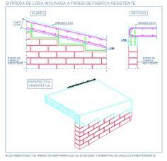 detallesconstructivos.net | DETALLES CONSTRUCTIVOS EN DWG PARA AUTOCAD