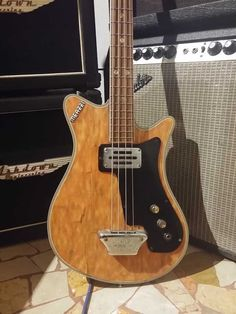 ♫♪♫ Meazzi Meteor Vintage Made in Italy rare finish bass no eko welson wandre ♪♫  | eBay