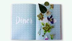 DIY: boekenlegger van bloemen maken of knutselen!  Creative: crafting bookmark with flowers! Diys, Bricolage, Diy, Do It Yourself