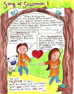 Doodle Through The Bible: Song of Solomon 1  Illustrated Faith Journal entry for Good Morning Girls (GMG) Bible Study, Free printable PDF Coloring page link at the website.