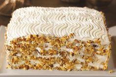 Bakery-Style Carrot Cake recipe