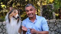 The Dog Whisperer, Cesar Millan ~ National Geographic Channel