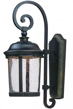 Driskyll Top Mount Outdoor LED Wall Lantern 231