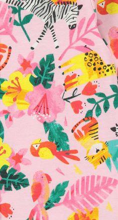 print & pattern: KIDS DESIGN - george at asda Kids Graphic Design, Graphic Design Pattern, Kids Background, Background Patterns, Textiles, Textile Patterns, Kids Patterns, Print Patterns, Cute Lockscreens