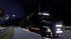 World of Trucks   Screenshot