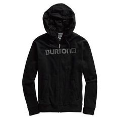 Burton Premiere Sleeper Zip-Up Hoodie | For traveling with built in inflatable pillow, sleep mask and ear plugs. Even has a toothbrush hidden in there somewhere.