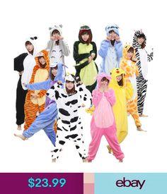 Funny Adult Matching Onesie Pajamas For Women Men Winter Kawaii Animal  Hoodie Pyjamas Cosplay Adult Onesies Christmas Costume bd7164afc
