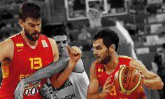 ¿Aspiraciones de la selección en el Eurobasket? ¿Irán con España? Marc y Calderón toman la palabra