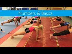Numbers & Basics » Skills & Drills - YouTube