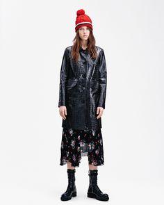 Dondup Pre-Fall 2016 Fashion Show