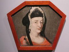 Academic Art, 17th Century, Coffin, Death, Bohemian, Polish, History, Clothing, Painting