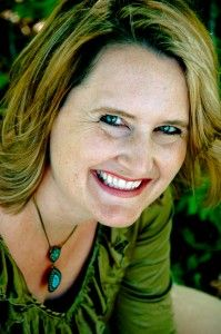 """Interview With Mary Demuth About Her Book """"Everything"""""""