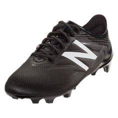 603ad787017 New Balance Furon 3.0 Pro FG - Wide Fit - Soccer Cleat - Black Black Black