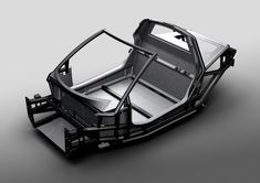 iStream Carbon Platform Yamaha Sports Ride Concept – Main Dimensions Length: 3,900 mm Width: 1,720 mm Height: 1,170 mm Vehicle weight: 750 kg