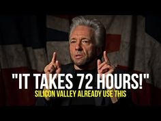 """""""It Takes 72 Hours!"""" Gregg Braden and Bruce Lipton Chakra, Law Of Attraction Money, Mind Power, 72 Hours, Greggs, Always Learning, Inspirational Videos, Useful Life Hacks, Abraham Hicks"""