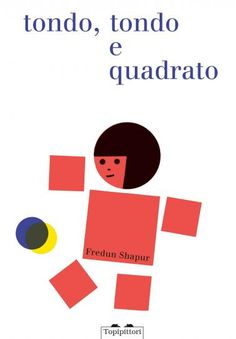 Buy Round and Round and Square by Fredun Shapur at Mighty Ape NZ. A circle and a square play together to create an entire imaginary world. This book, written and illustrated in 1965 by British designer Fredun Shapur,. Museum Of Childhood, Abstract Pictures, V & A Museum, Thing 1, Royal College Of Art, The V&a, Book Design, Cool Kids, Childrens Books