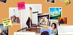 Like Pinterest For Pros, A New Platform To Share Creative Inspiration
