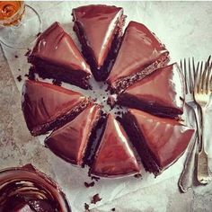 #Cake #Chocolate