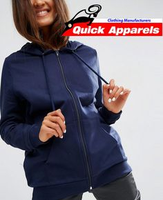 http://www.quickapparels.com/navy-blue-ultimate-hoodie.html
