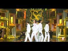 SS501 NewtonX-Concert 日本語字幕 - YouTube