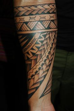 Tattoo | Awesome ink job by Carl Cocker at Kalia Tattoo, Auc… | Flickr