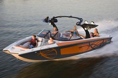 tige wakeboard boats - Google Search
