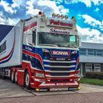 """403 """"Μου αρέσει!"""", 2 σχόλια - The Only Way is Dutch! 🚚🇳🇱 (@__dutch_trucking__) στο Instagram: """"SCANIA S580 V8 -TransWhite- 😍😍💙💙🇵🇹 #spanish #spain #italia #italian #dutch #netherland #german…"""""""