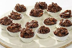 cara membuat kue kering corn flakes coklat -  Cara Membuat Kue Kering Corn Flakes Coklat   Cara membuat roti bakar coklat keju spesial – catatan membuat kue, Roti bakar memiliki rasa manis gurih dan asin. proses pembuatan roti bakar coklat keju mudah dan tidak ribet. resep membuat roti bakar ini sungguh... - http://bloemfonteinspa.com/cara-membuat-kue-kering-corn-flakes-coklat/