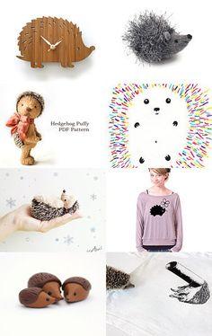 Cute hedgehogs I want the t shirt