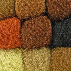 Wool felt and natural supplies for Waldorf doll and toy making, homeschooling, art, crafts and felting. Natural Looking Curls, Hair Yarn, Boucle Yarn, American Girl Crafts, Sewing Dolls, Waldorf Dolls, Doll Hair, Crochet Hooks, Wool Felt