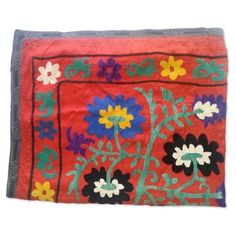 Check out this item at One Kings Lane! Suzani Throw