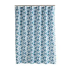 VERANDA 180x180cm shower curtain