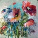 felted paintings - Bing Images