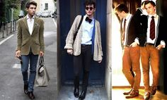 This is my style! I have changed a lot over the past few years... Love the preppy/trendy look!