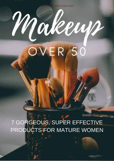 Makeup over 50: 7 gorgeous makeup products How To Wear Makeup, How To Apply Makeup, Bobbi Brown, Concealer, Beautyblender, Yellow Words, Classy Fall Outfits, Makeup Over 50, Beauty Over 40