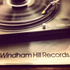 Windham Hill Records