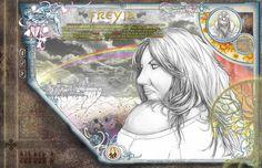 Freyja 1 by jodakast1 on deviantART