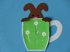 Easter Crafts, Crafts For Kids, Easter Ideas, Easter Activities, Stamping Up, Easter Baskets, Easter Bunny, Projects To Try, Techno